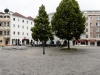 The old square